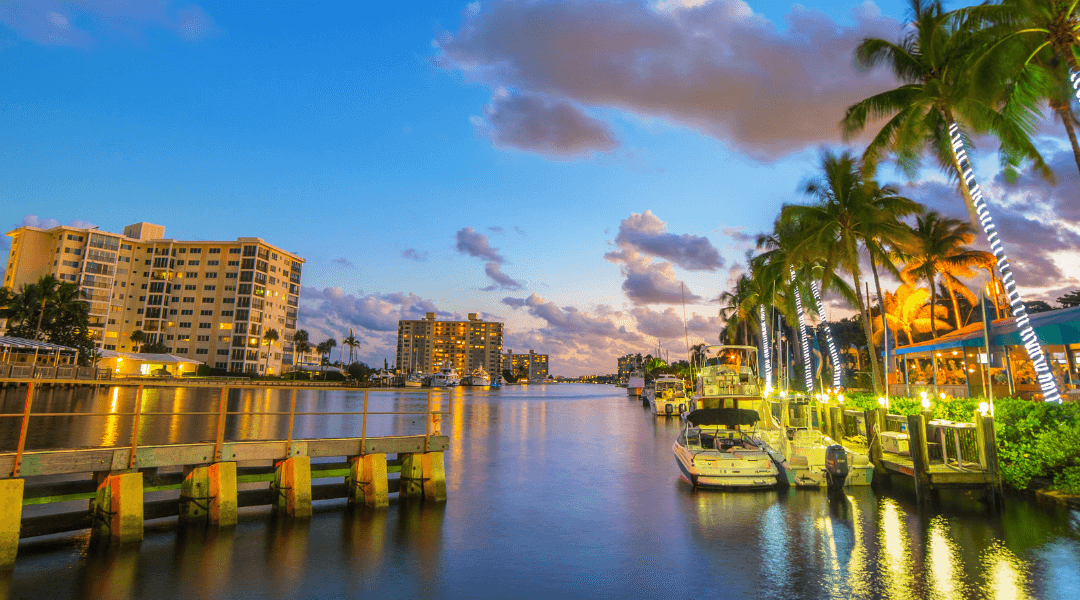 What Makes Delray: The Hot Market for Florida Real Estate