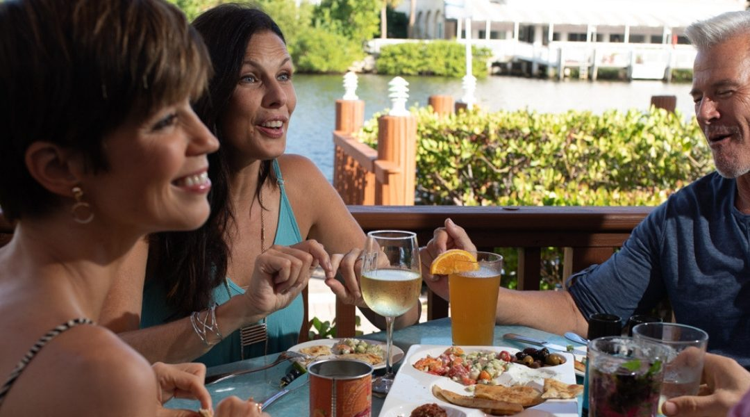 The Delray Beach culinary crawl: Take this tour of Atlantic Avenue's newest hot spots