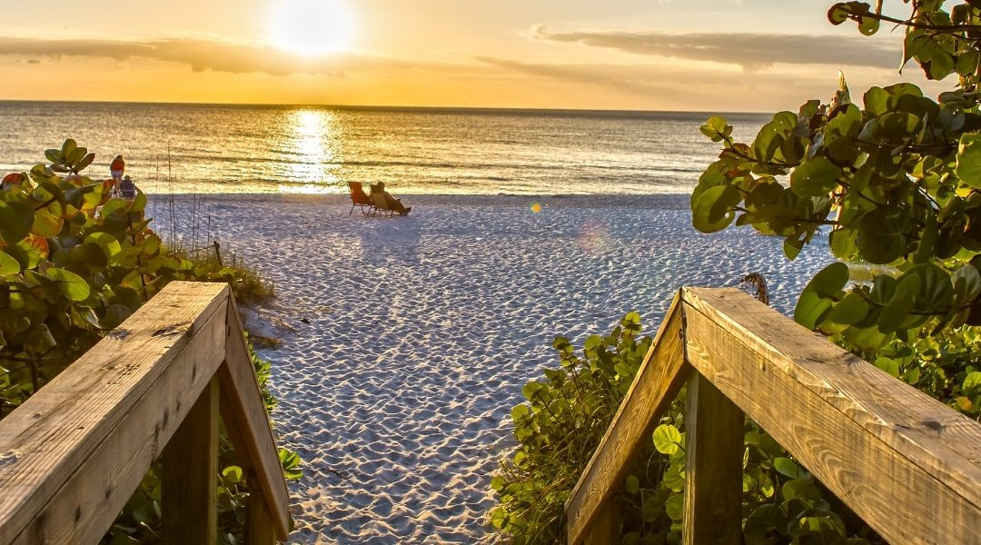 This Florida Town's Oceanfront Promenade is Making Headlines