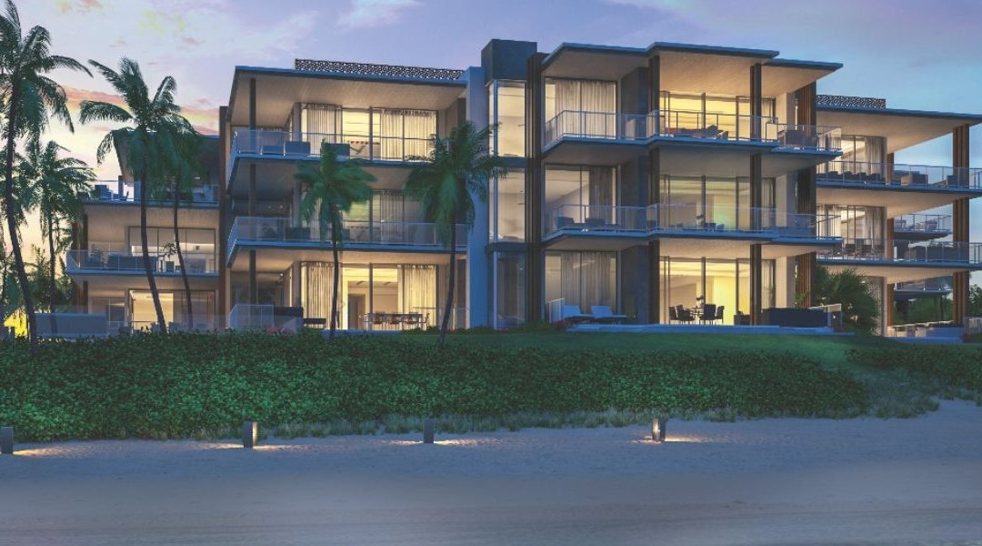 Delray Beach, Florida Is Hot With Luxury Development